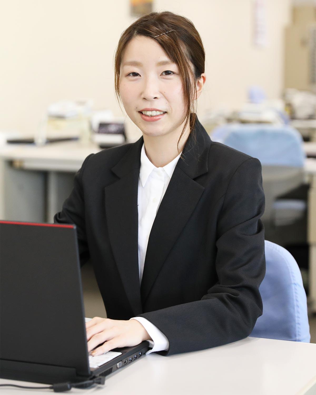 澁谷 綾奈